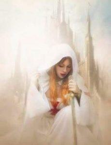 Las Damas Templarías