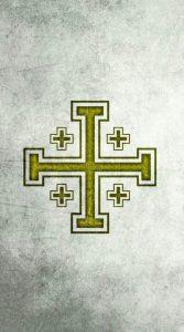 El Reino de Jerusalén