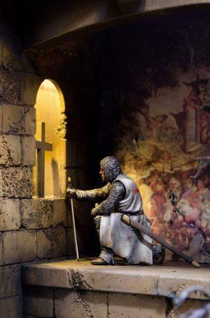 Templario...tu hazlo de corazón