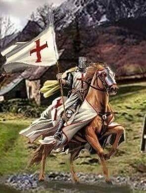 Aquí y Ahora Templario