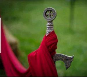 La espada Templaria