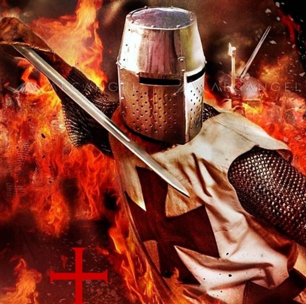 Solo tu Templario