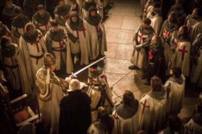Iniciación Templaría