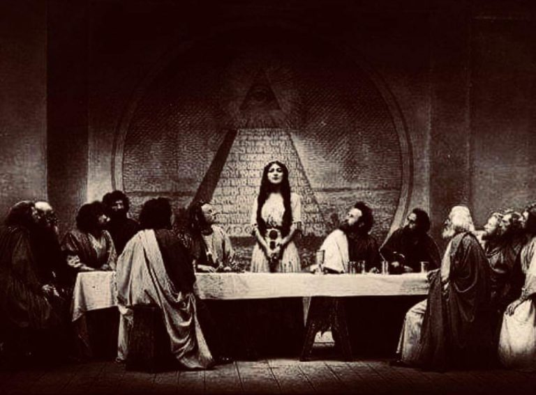 Maria Magdalena ¿Cómo se escribe la Historia