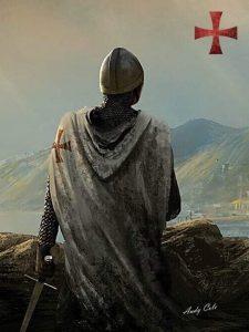 Adelante Templario tú
