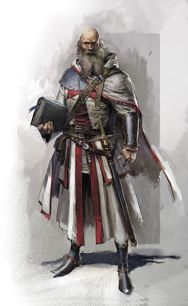 Processus Contra Templarios