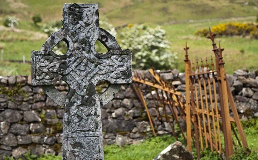 Templarios y Celtas (Druidas)