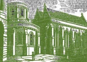 capilla templaria