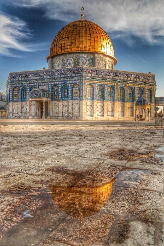 La Roca del Templo