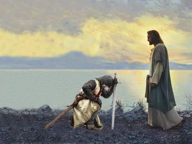Feliz Navidad Maestro...Jesus