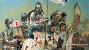 el asedio de Jerusalen
