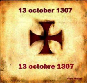 La Caída de Los Templarios