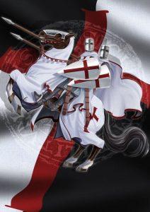 Templarios en la Historia