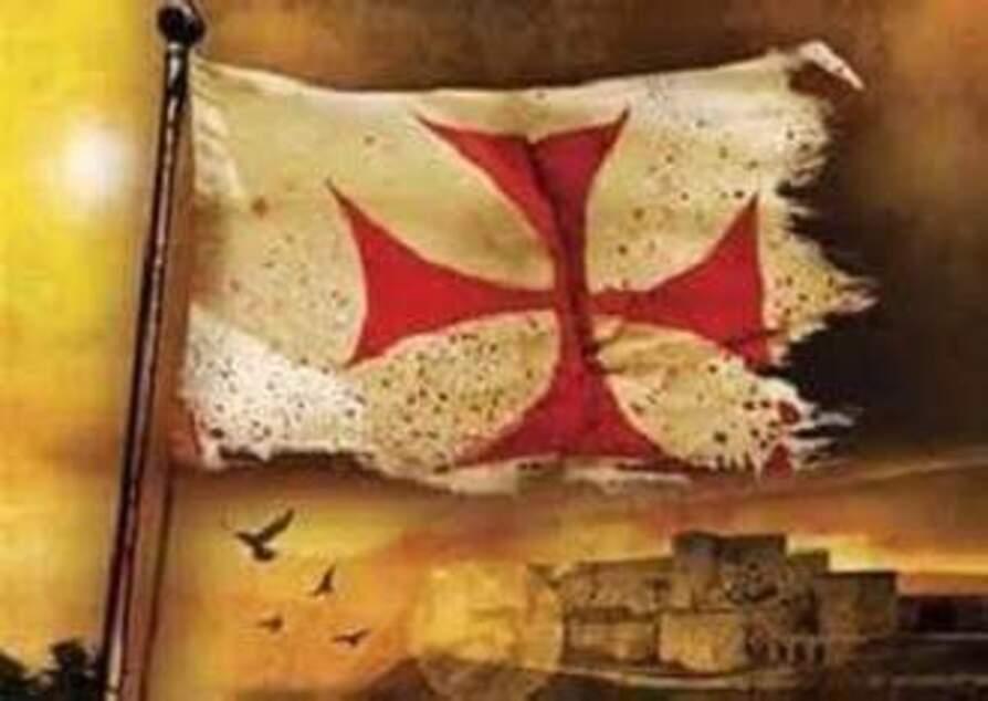 El Tesoro Templario