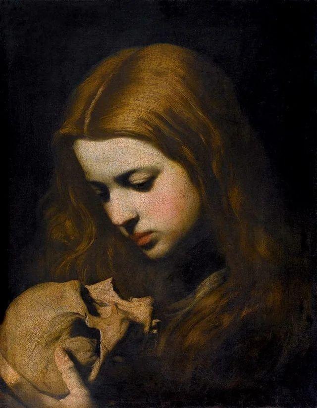 Maria Magdalena vs Maria Virgen