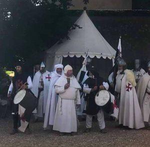 La Orden Templaría Una Nueva Sociedad