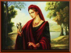 La Orden del Temple y Nuestra Señora