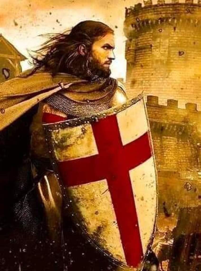 El Orgullo de ser Templario