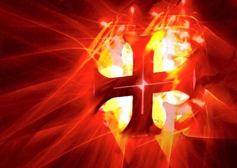 La Luz de Los Templarios