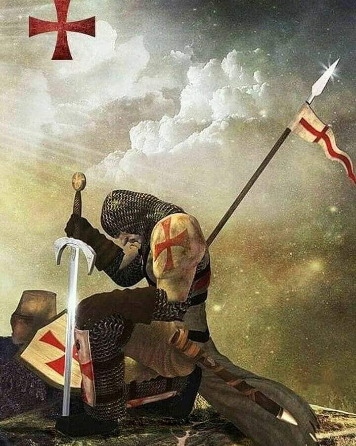 Pensamientos Templarios