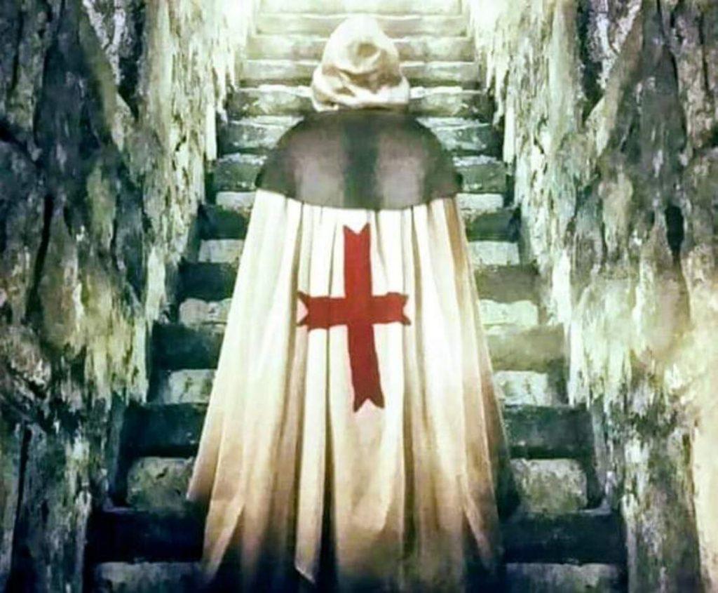 camina templario