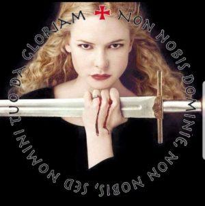 Somos Damas Templarías