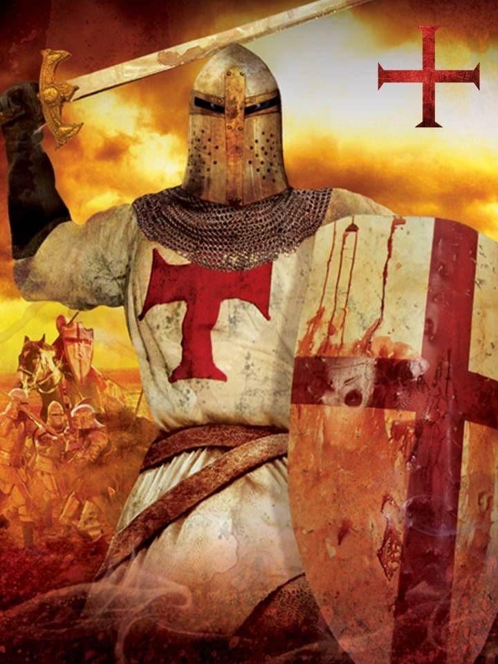 Deja que Hablen de ti Templario