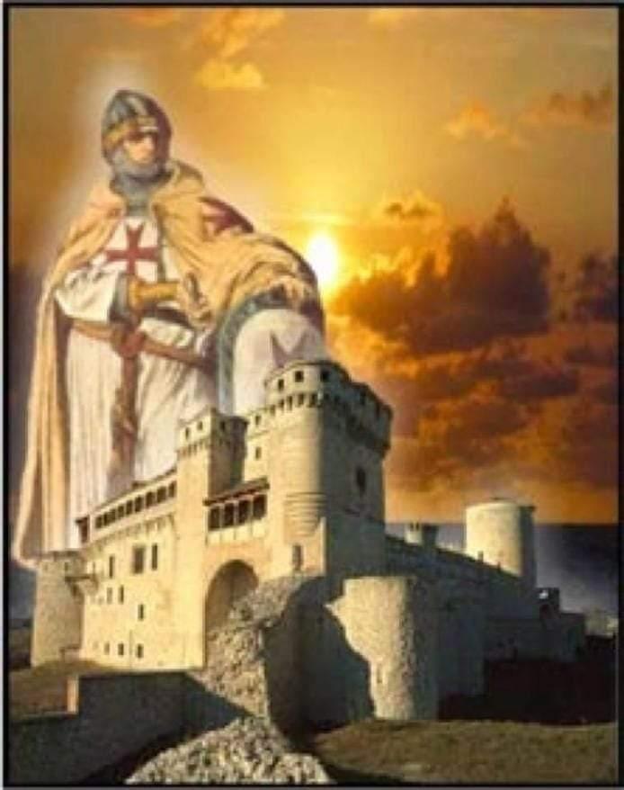 Templarios y Cataros y La Gran Herejía