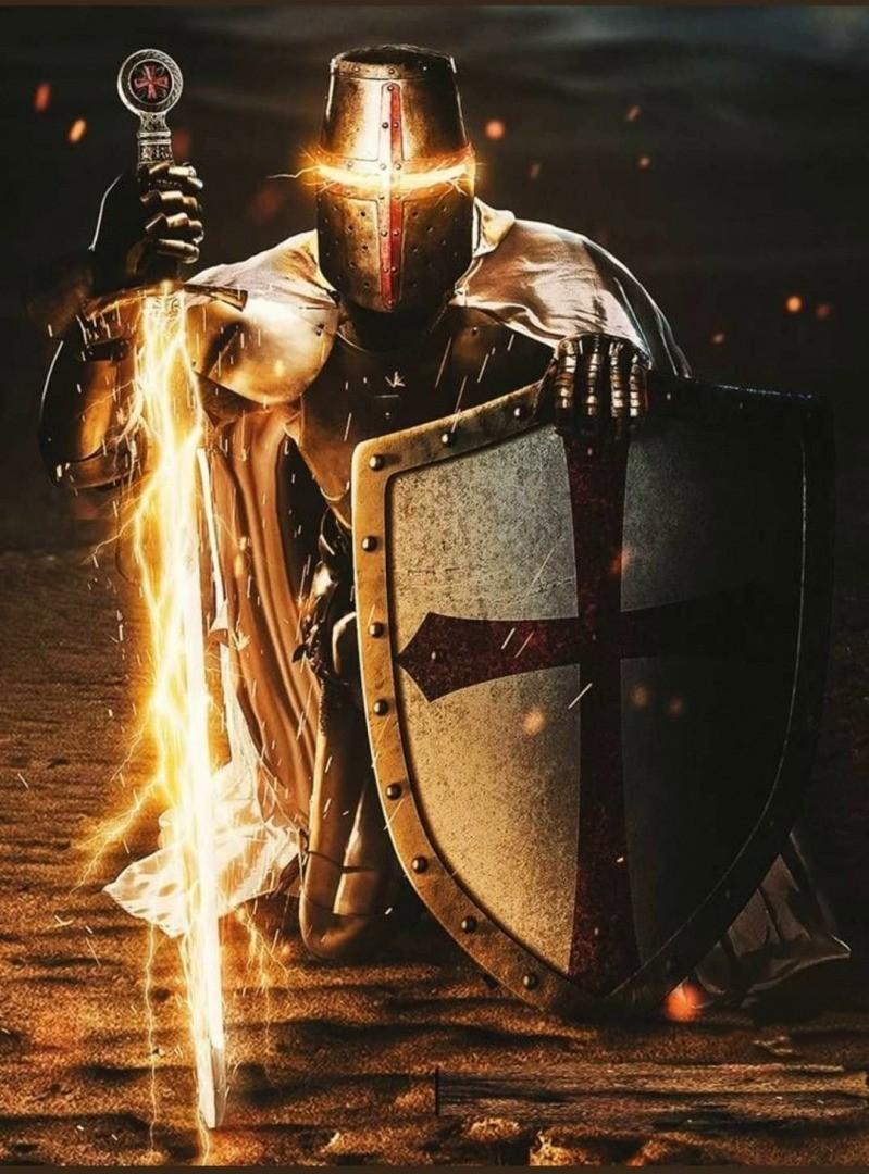 El Miedo y el Templario