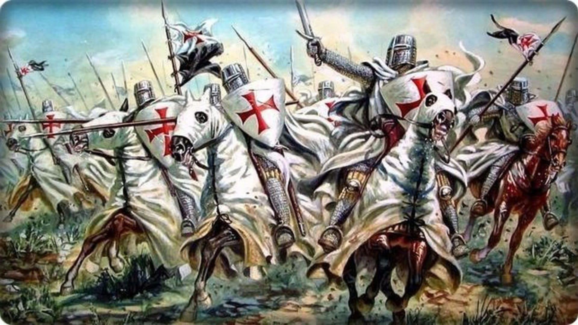 Continuando la Tradición Templaria