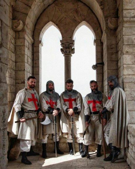 Continuando la Tradición Templaria (2)