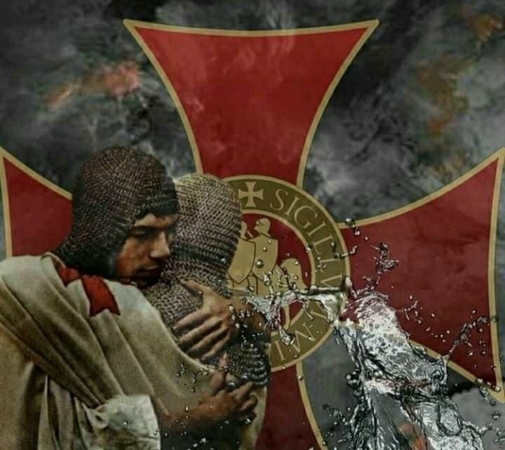 Mundo Templario