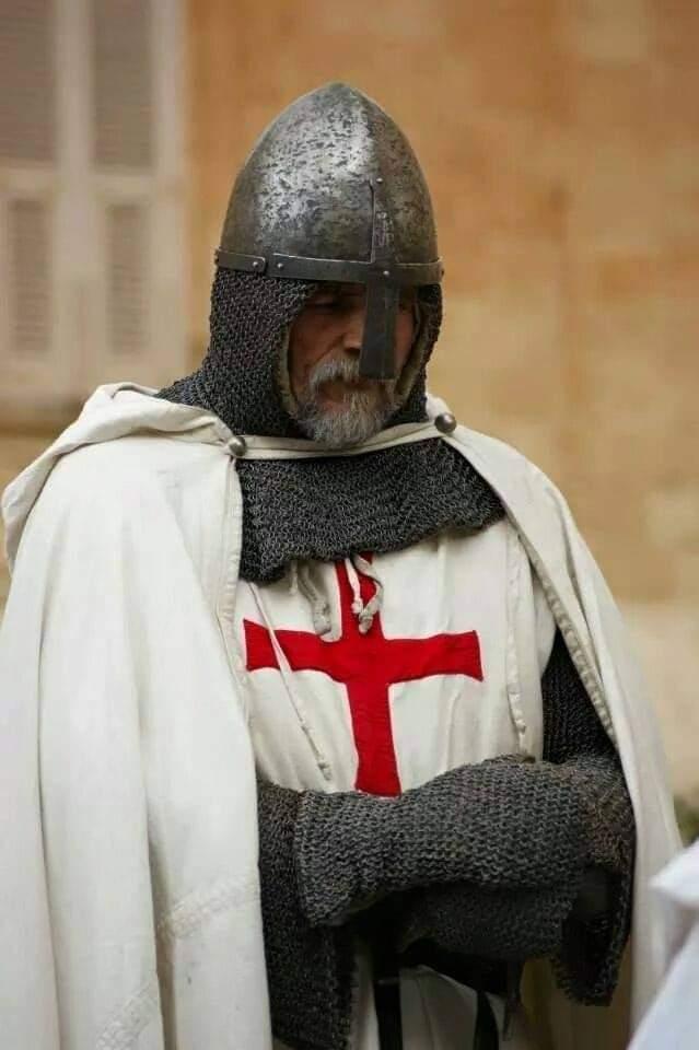 Date a conocer...Templario