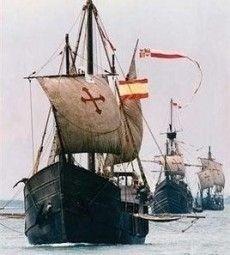 La Reconquista de Jerusalén, Templarios, Piratas y Cristóbal Colon